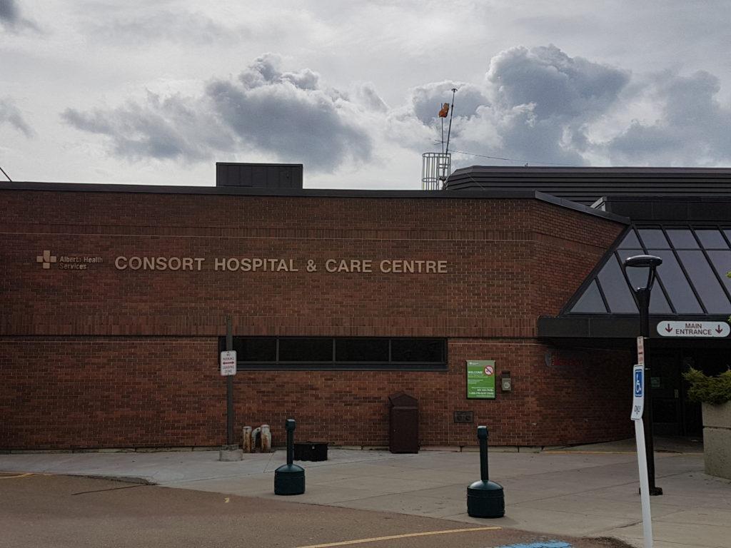 Consort Clinic Alberta